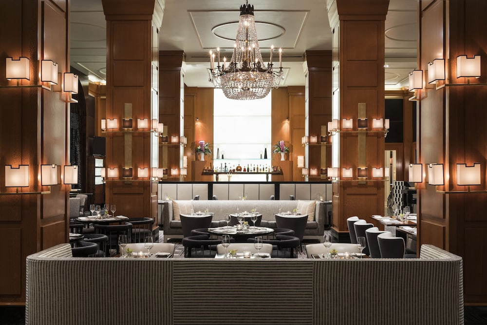 Restaurant, Beverly Wilshire - Beverly Hills, A Four Seasons Hotel