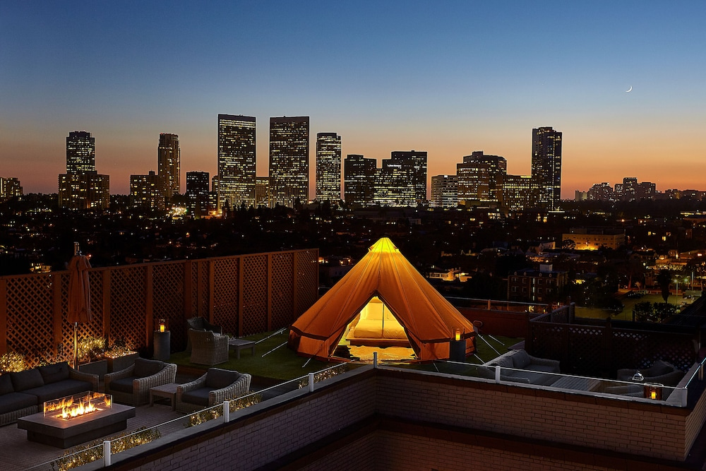 City View, Beverly Wilshire - Beverly Hills, A Four Seasons Hotel