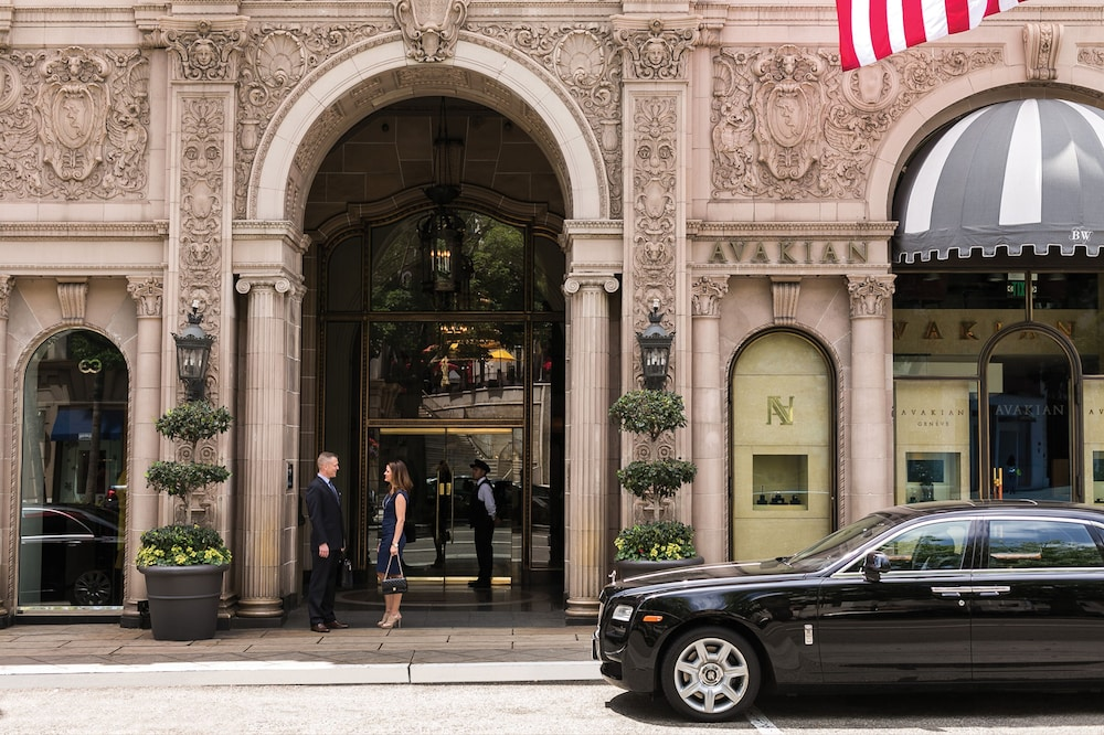 Business Center, Beverly Wilshire - Beverly Hills, A Four Seasons Hotel