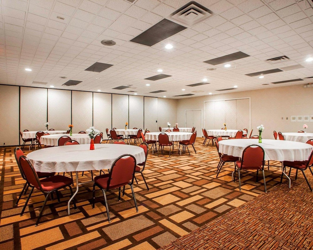 Meeting Facility, Quality Inn Fort Dodge