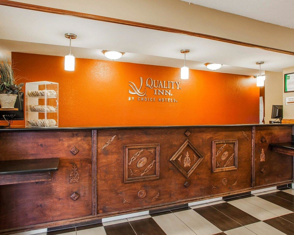 Featured Image, Quality Inn Fort Dodge