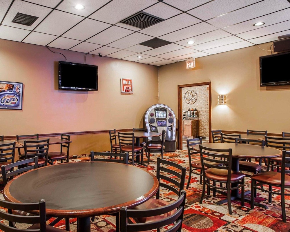 Restaurant, Quality Inn Fort Dodge