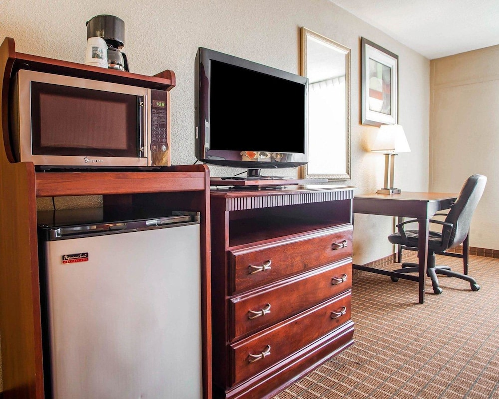 Room, Quality Inn Fort Dodge