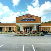 Baymont Inn and Suites Walterboro