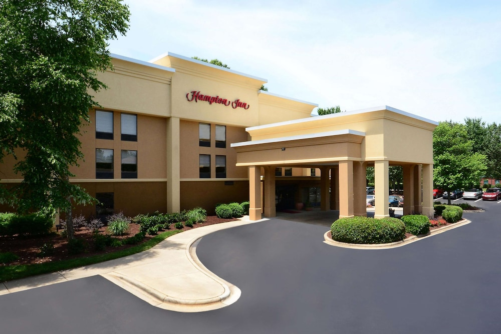 Featured Image, Hampton Inn Raleigh / Town Of Wake Forest