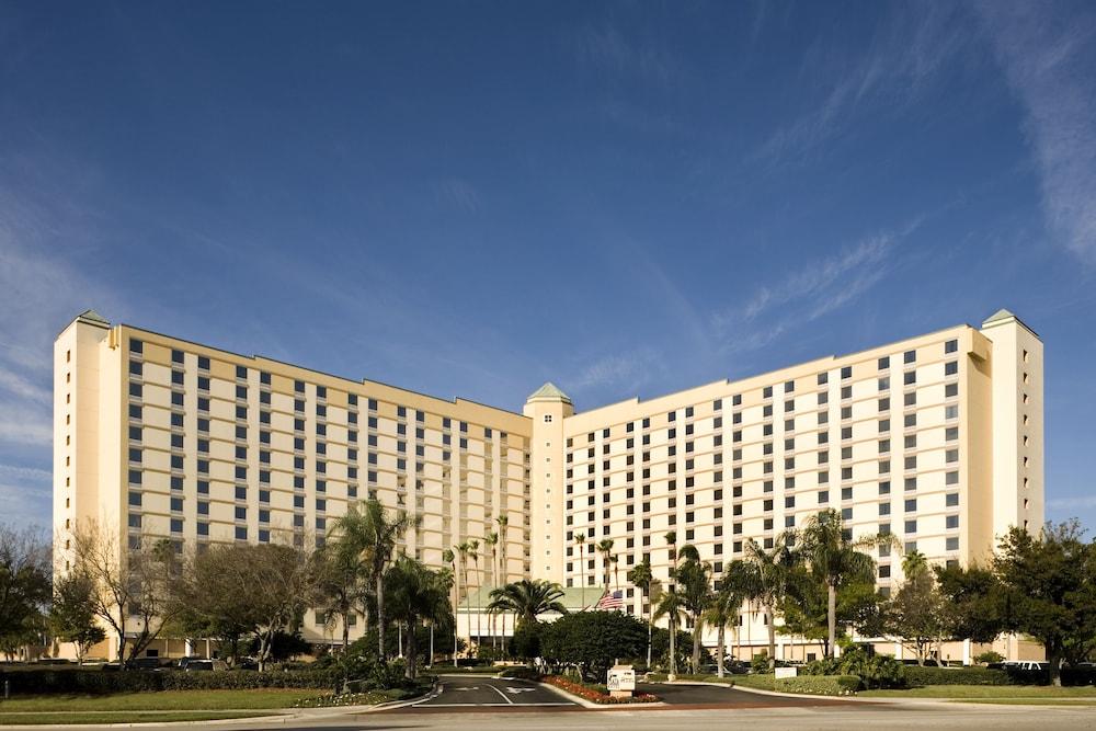 Rosen Plaza Hotel International Drive