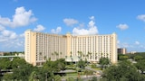 Rosen Plaza on International Drive - Orlando Hotels