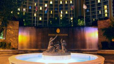 InterContinental Kansas City at The Plaza