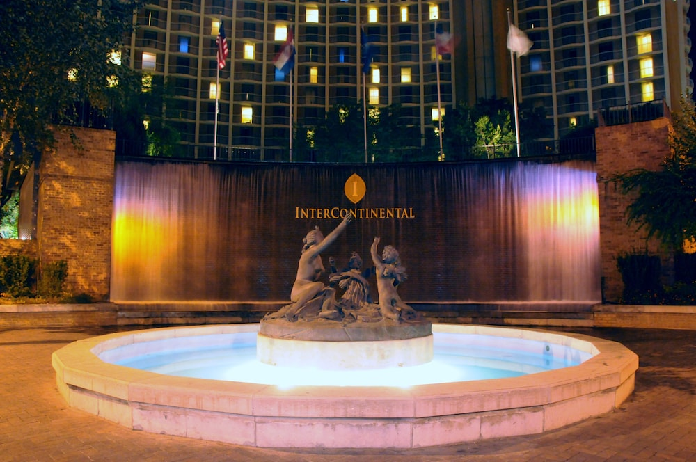 Featured Image, InterContinental Kansas City at The Plaza, an IHG Hotel