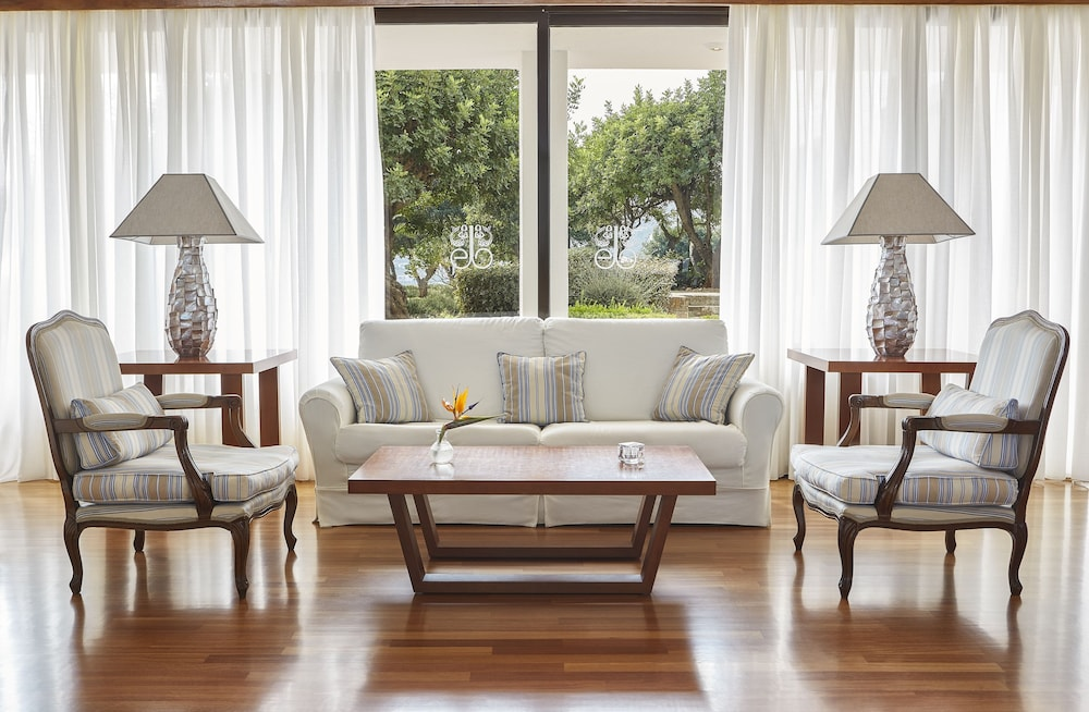 Elounda Beach Hotel Villas A Member Of The Leading Hotels Of The