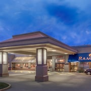 Ramada Kelowna Hotel and Conference Centre
