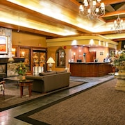Ramada Hotel & Conference Center by Wyndham Kelowna