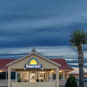 Days Inn by Wyndham Van Horn TX