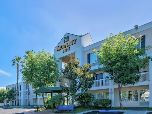 Montclair California Hotels From 71 Cheap Hotel Deals Travelocity