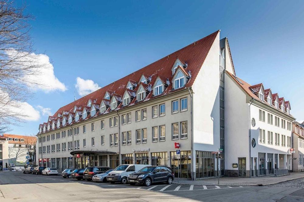 Ibis Erfurt Hotel
