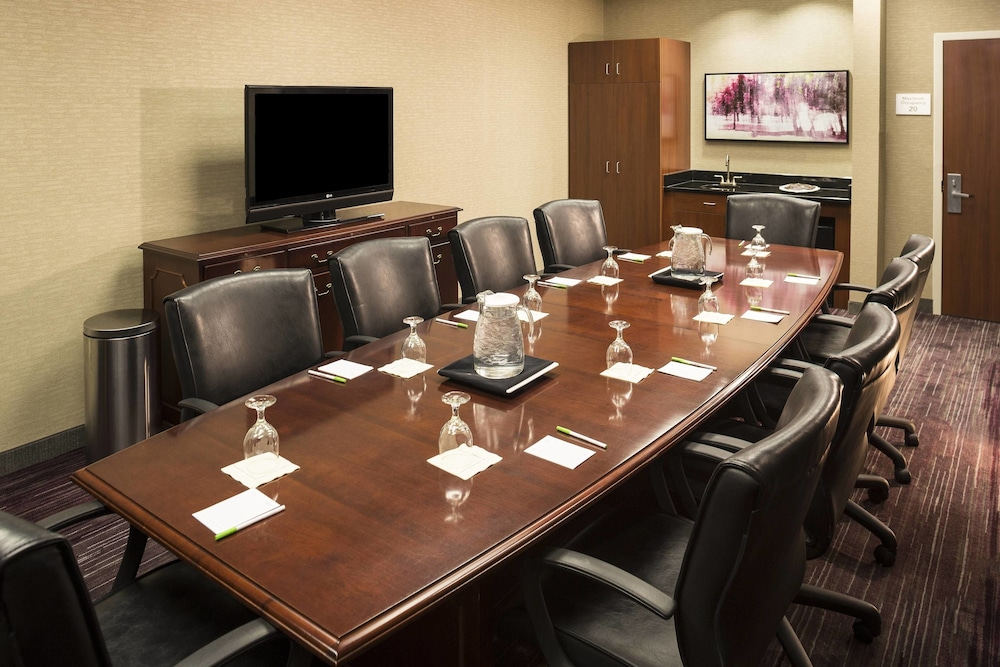 Meeting Facility, Courtyard by Marriott Sioux Falls