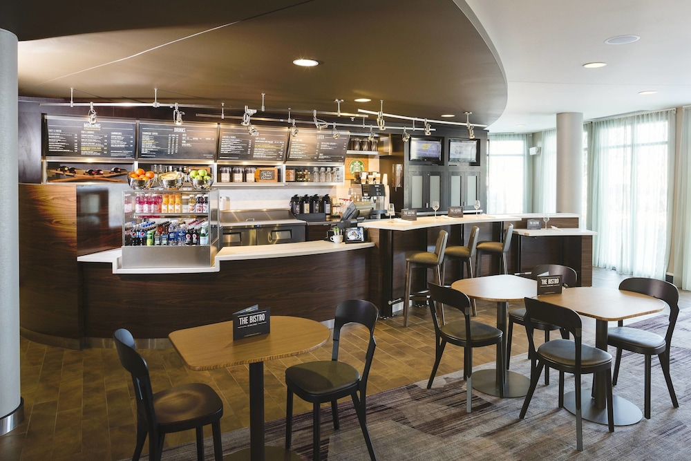 Restaurant, Courtyard by Marriott Sioux Falls