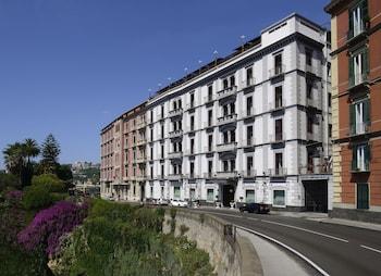 Corso Vittorio Emanuele, 135, 80121 Napoli NA, Italy.