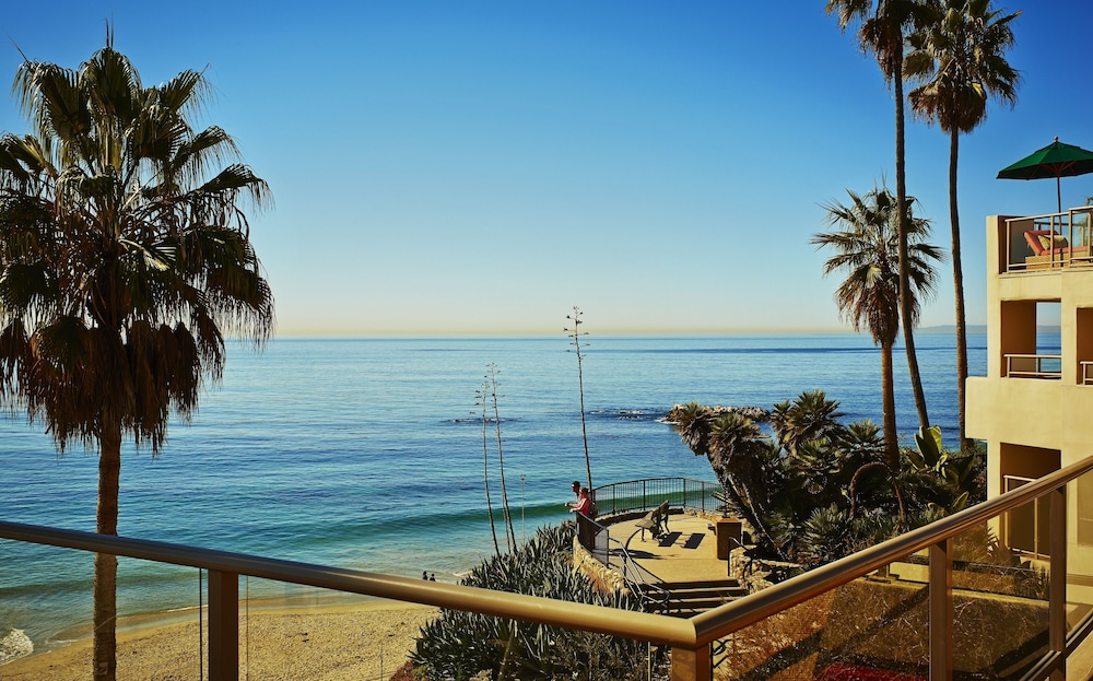 View from Property, Inn at Laguna Beach