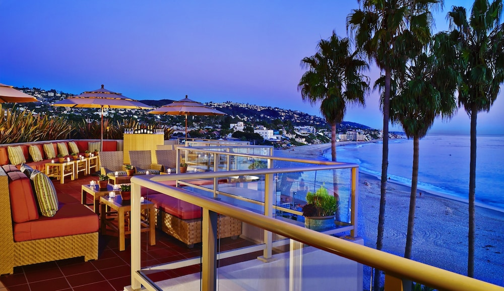 Featured Image, Inn at Laguna Beach