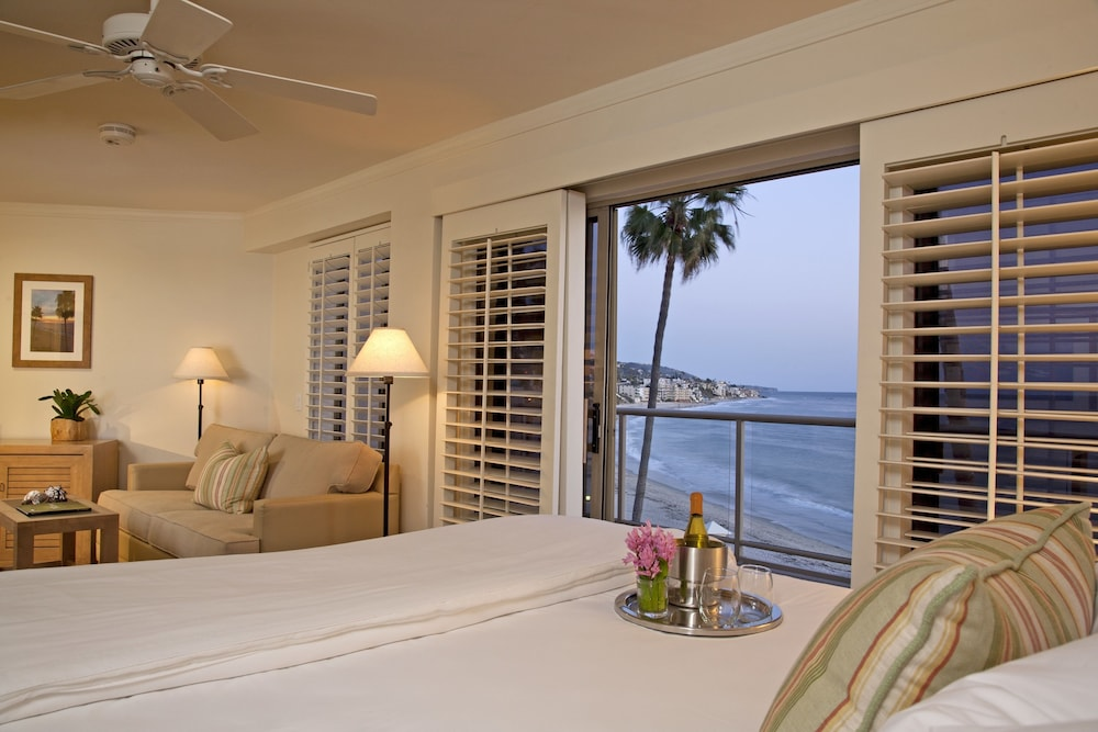 Room, Inn at Laguna Beach