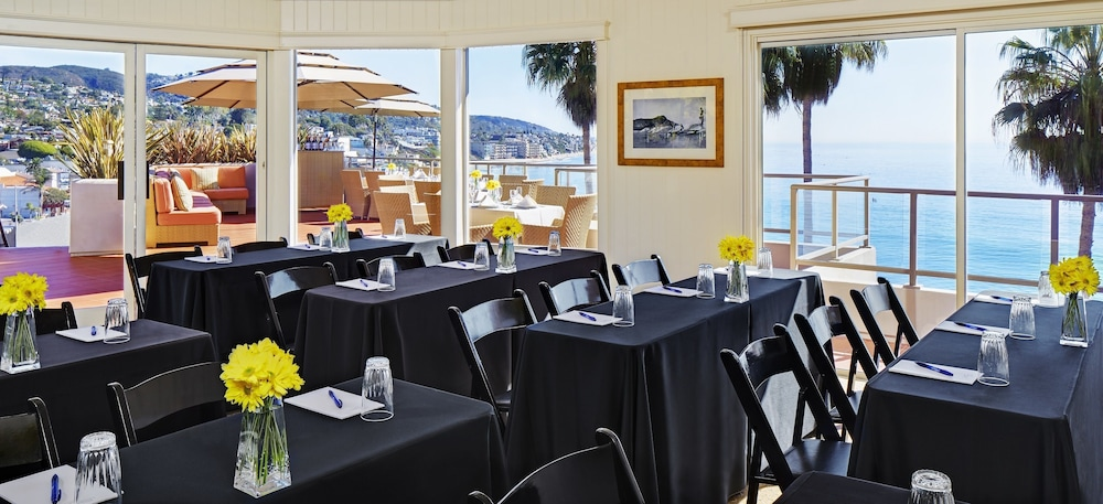 Meeting Facility, Inn at Laguna Beach