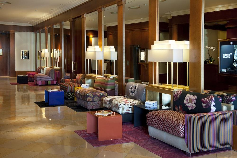 Beau Rivage Hotel Neuchatel Suiza Expedia Es
