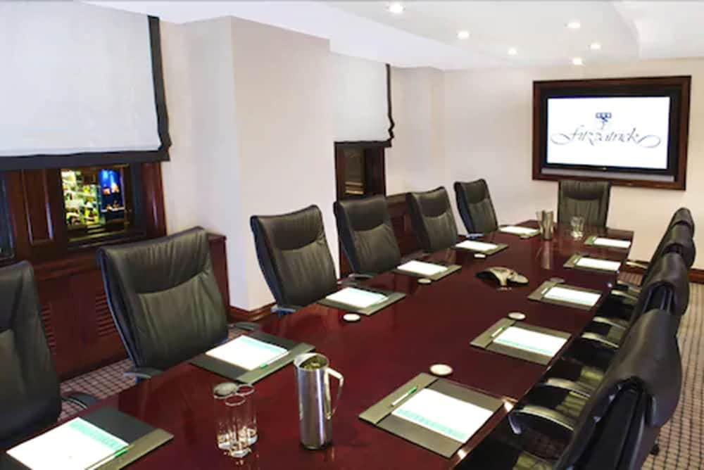Meeting Facility, Fitzpatrick Manhattan Hotel