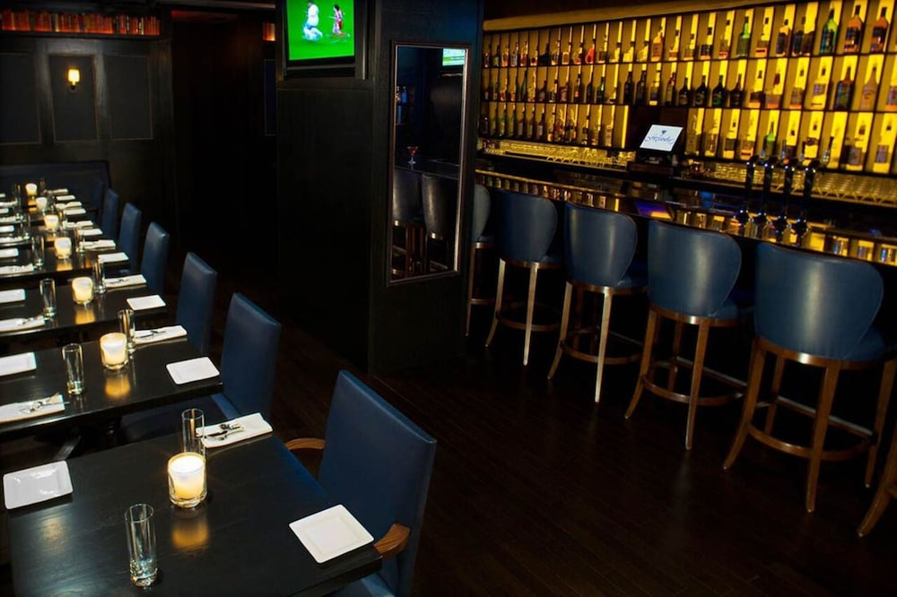 Bar, Fitzpatrick Manhattan Hotel
