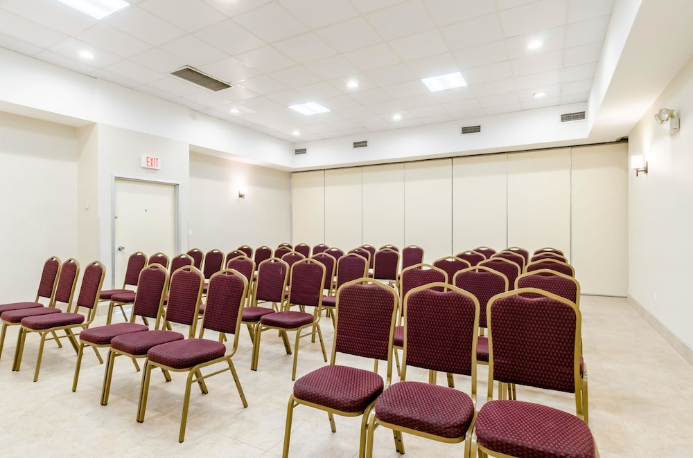 Meeting Facility, Quality Inn West Springfield