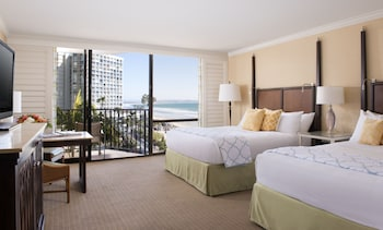 Room, 1 Double Bed, View, Tower (Coastal View/Cabana) - Guestroom