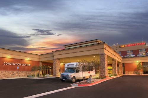 Great Place to stay Crowne Plaza Denver Airport Convention Ctr near Denver