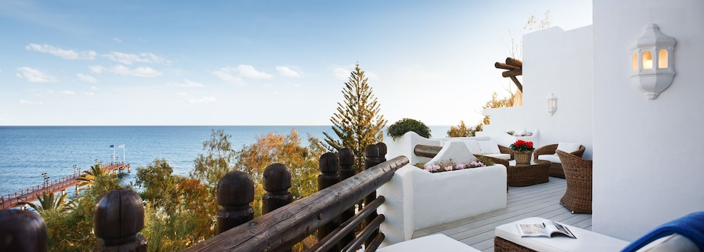View from Property, Marbella Club Hotel Golf Resort & Spa