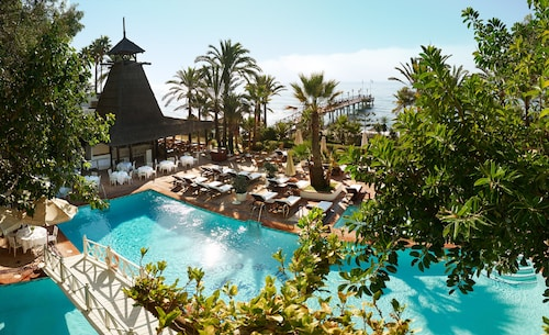 Marbella Club Hotel Golf Resort & Spa