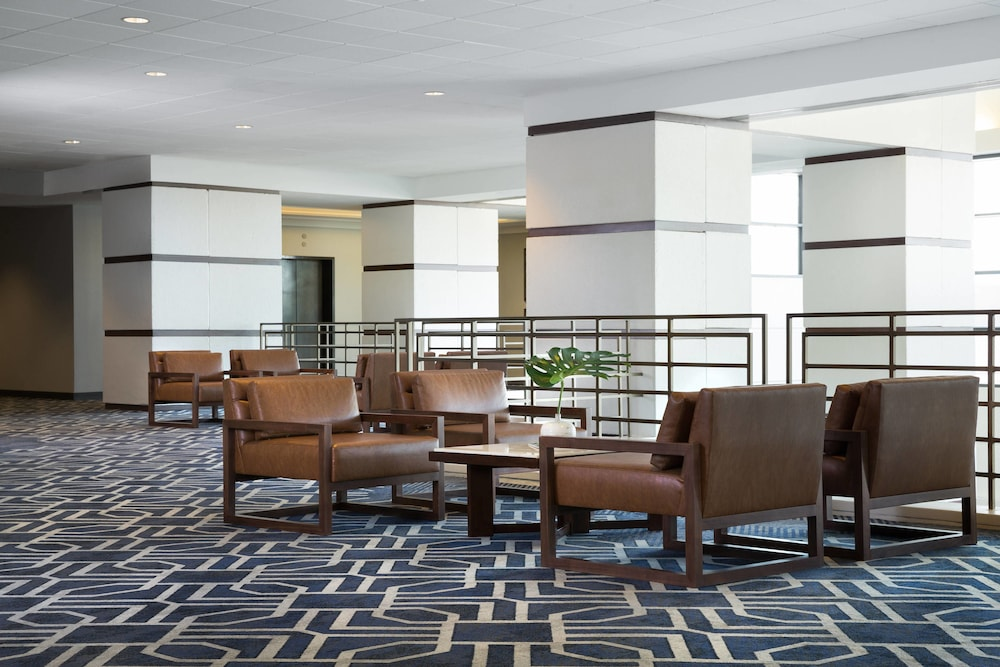 Meeting Facility, Sheraton Austin Hotel at the Capitol