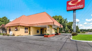 Econo Lodge Pocomoke City Hwy 13