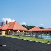 Econo Lodge Pocomoke City