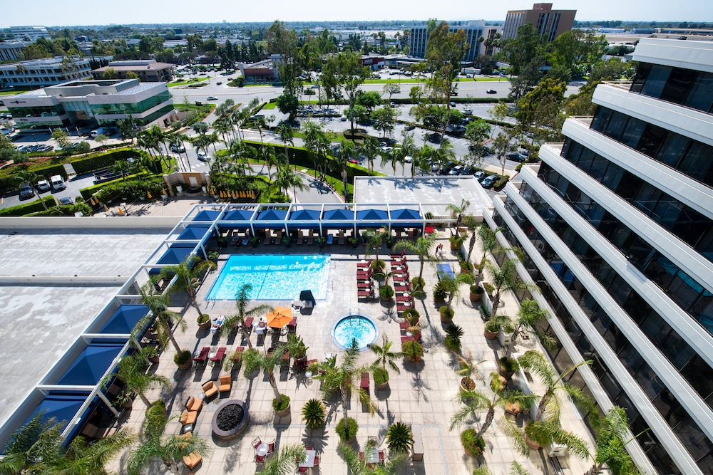 Renaissance Newport Beach Hotel, Newport Beach: Room