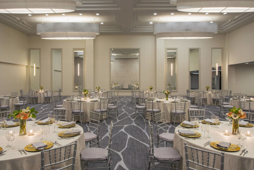 Banquet Hall, Sheraton Grand Nashville Downtown
