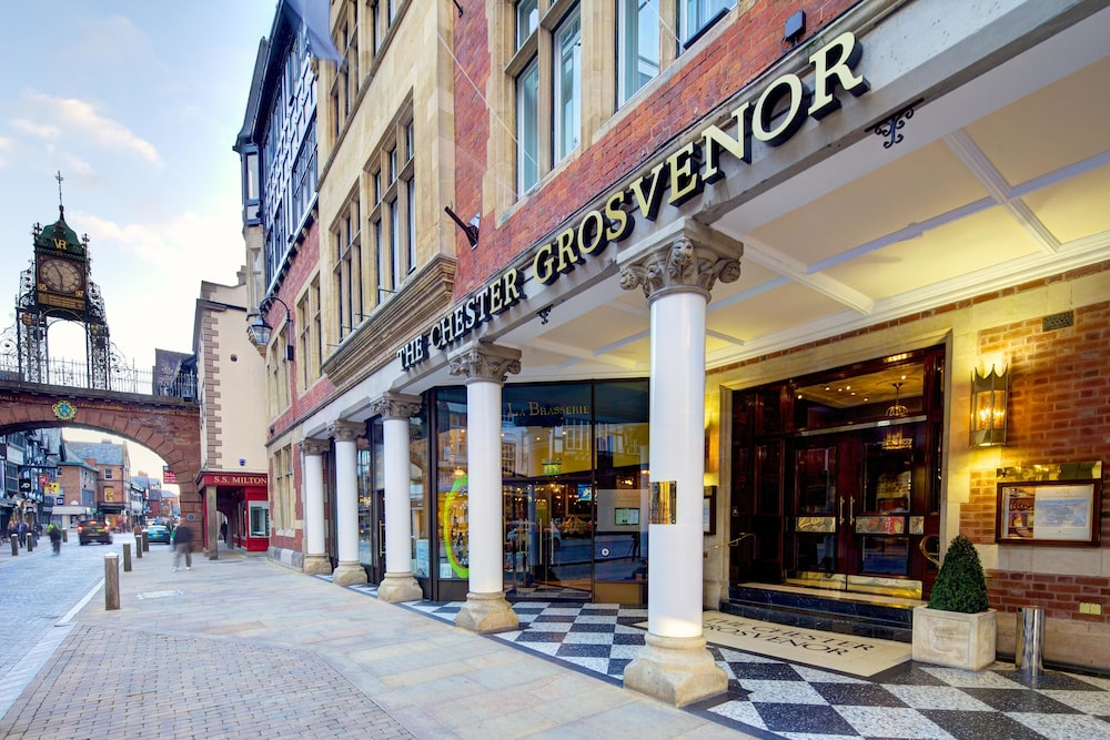 Featured Image, The Chester Grosvenor