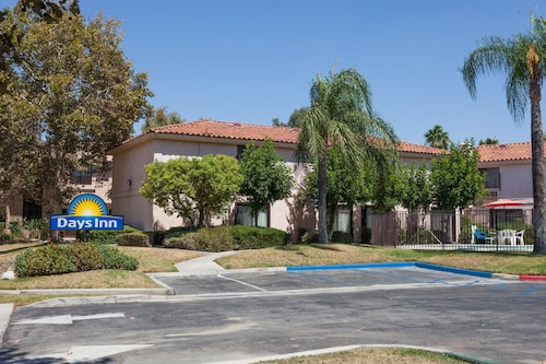Days Inn by Wyndham San Bernardino/Redlands