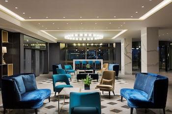 チューリッヒの幼児連れにも安心して宿泊できるホテル