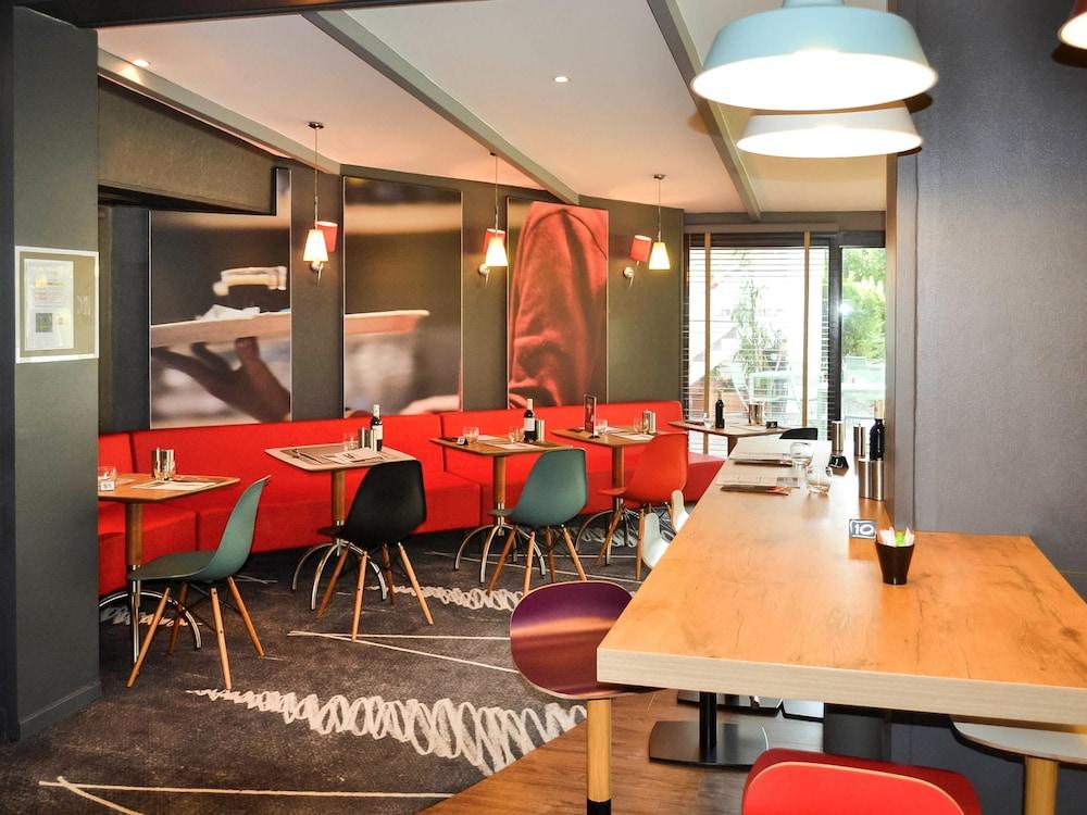 Ibis salon de provence salon de provence ave du 18 juin for 13300 salon de provence