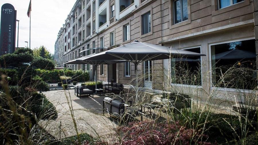 Hotel Mon-Repos