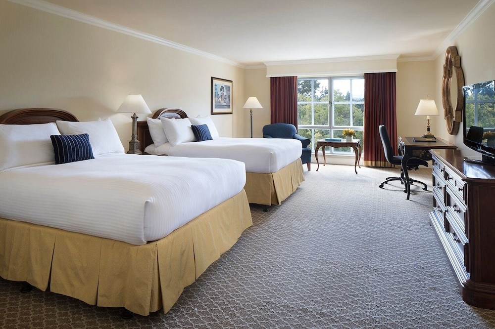 Room, Lafayette Park Hotel & Spa