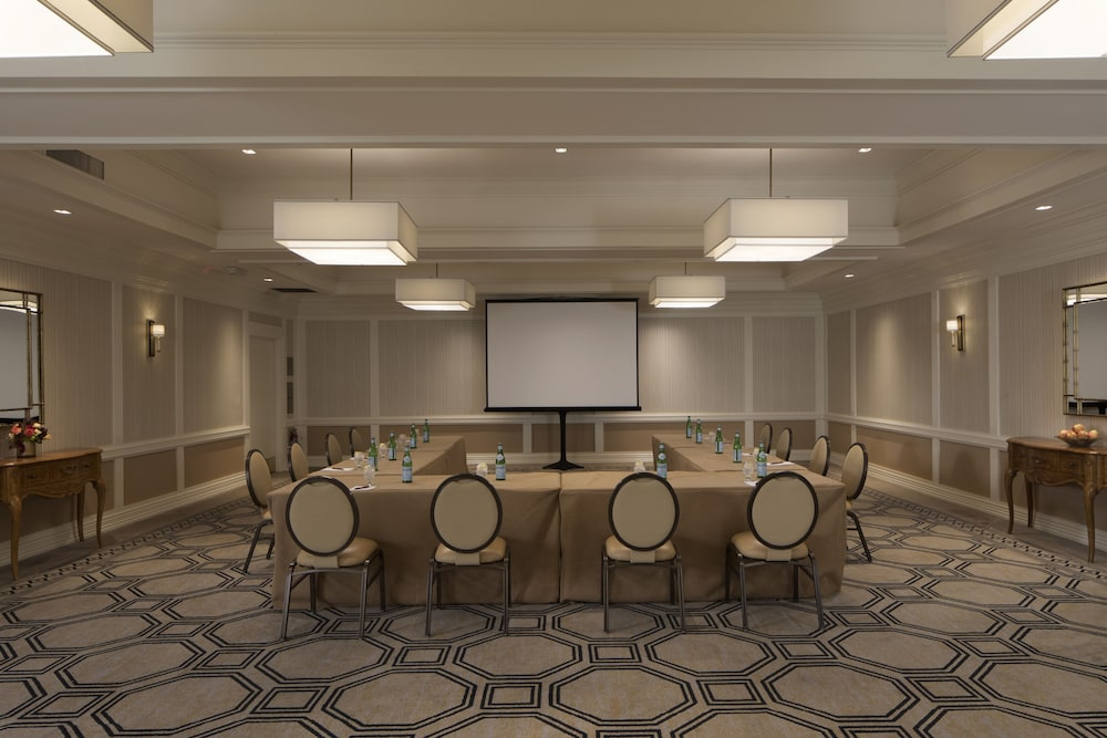 Meeting Facility, Lafayette Park Hotel & Spa