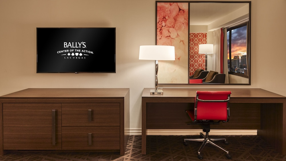 Room, Bally's Las Vegas - Hotel & Casino