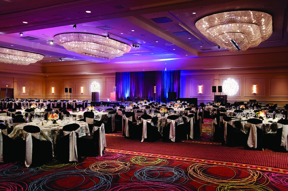 Banquet Hall, Bally's Las Vegas - Hotel & Casino