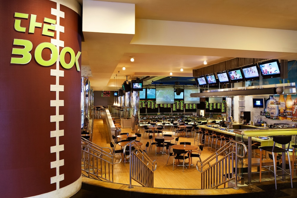 Sports Bar, Bally's Las Vegas - Hotel & Casino