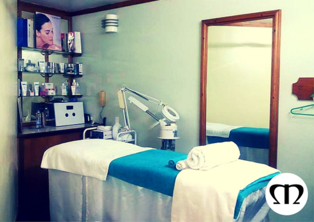 Massage, Meikles Hotel